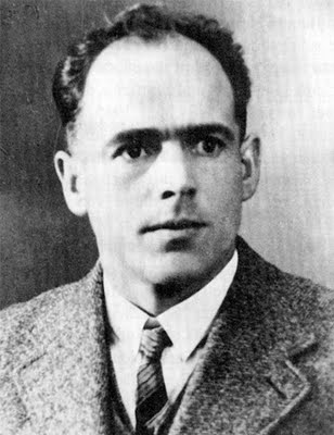 Blessed Franz Jägerstätter